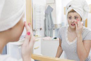 To, co nejvíc trápí naši pokožku a nevíte jak to řešit, shea cream stepan blog