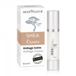 Dermatologie, Shea Cream 50 ml - Krém proti vráskám - s krabičkou
